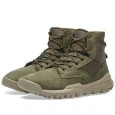 "Nike SFB 6"" Leather NSW (Cargo Khaki & Light Taupe)"