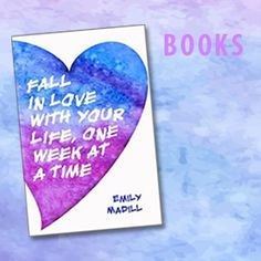 Author,coach,mom. Empowerment books for adults & kids.Contributor@HuffPost,Writer@thrive.Award winning book ❤ Fall in Love With Your Life,One Week at a Time