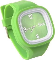 https://www.cityblis.com/7451/item/797  The Green Watch - $30 by Flex Watches  The green Flex Watch represents the Be Perfect Foundation.  The Be Perfect Foundation is a non-profit organization founded by the Hargrave family to assist Spinal Cord Injury victims that do not have the financial means to cover the cost of recovery. Within its first 20 months the foundation has b...