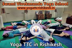 Swami Vivekananda Yoga School Rishikesh offers 200 & 300 Hour Yoga Teacher Training in India Registered with Yoga Alliance USA Rishikesh India, Yoga Teacher Training Course, Swami Vivekananda, Yoga School, Yoga Benefits, Yoga Sequences, Yoga Meditation, Join, Learning