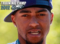 """It´s a new year. I live in the future,"" DeSean Jackson said on Wednesday. (Yong Kim/Staff Photographer)"