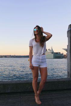 Australia Travel Diary: Sydney | You & Lu