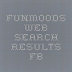 Funmoods - web search results - fb