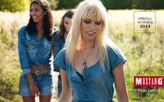#mustang #jeansstore