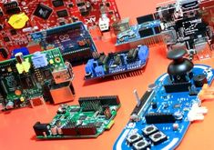 Arduino vs. Raspberry Pi vs. CubieBoard vs. Gooseberry vs. APC Rock vs. OLinuXino vs. Hackberry A10