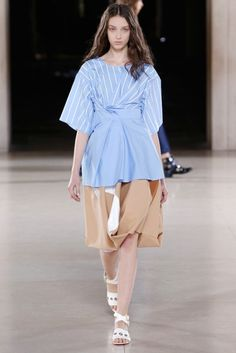 Jonathan Saunders Lente/Zomer 2015 (7)  - Shows - Fashion