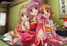 Shugo Chara Amu Read Manga at MangaGrounds.net and join our Otaku Community