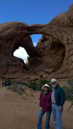 Moab trip