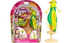Groupon - Zippi Pets Hummingbird Flying Toy. Groupon deal price: $19.99