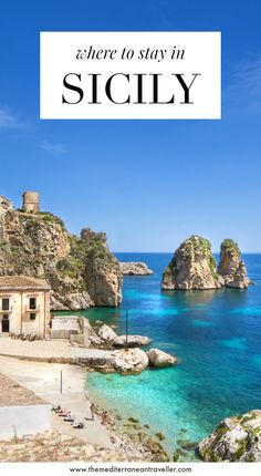 Beach Hotels, Beach Resorts, Hotels And Resorts, Sicily Travel, Italy Travel Tips, Europe Travel Guide, Travel List, Greece Travel, Places To Travel