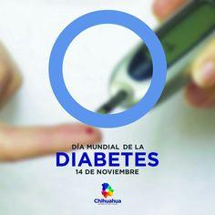 Día mundial de la diabetes!   #diabetes #javiercorral #chihuahuamx #amaneceparatodos #gobiernotransversal #gobiernodechihuahua #noticia #news #cuu