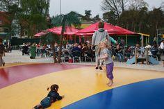 Welkom bij binnenspeeltuin Mega Speelstad: Het leukste kinderpretpark van België!