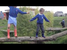 Find out more about OPALat ww.outdoorplayandlearning.org.uk This video was shot over 20 minutes of a typical playtime at Beacon Rise Primary School. The school had been working with Michael Follett from OPAL Outdoor Play and Learning on a strategic based approach to play development for several years and employs a play coordinator to support ongoing availability of high quality play opportunities. Play of this high quality does not happen by accident.