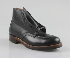 Red Wing Heritage Beckman Boot | FSFashionNY.com - We Ship the Same Day