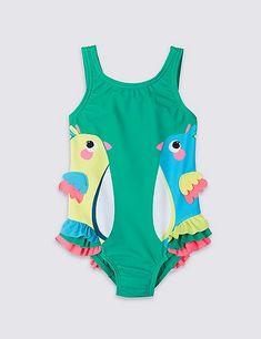 194176eef66ae 47 Best Swim 2018 - Baby + Toddler Girl images   Baby bikini, Baby ...