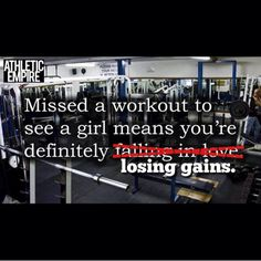 What is love? Baby don't hurt my gains. - http://absextreme.com/gym-memes/what-is-love-baby-dont-hurt-my-gains