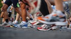 Así Somos: 15ª Maratón de Mayo en Cañada de Luque