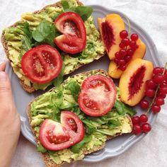 Avocado is the answer | BIKINI.COM