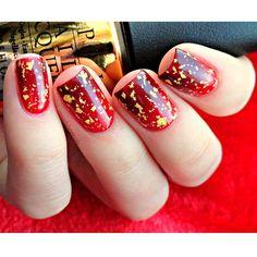 Instagram photo by cassidylynnnails #nail #nails #nailart