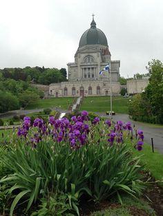 St. Joseph's Oratory, Montreal Quebec