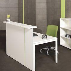 Bureau professionnel. Idéal accueil et réception d'entreprise.