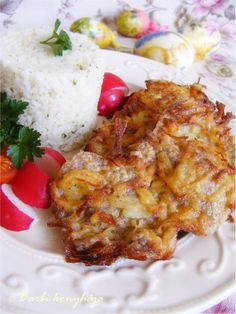 Pork Recipes, Chicken Recipes, Hungarian Recipes, Romanian Recipes, Romanian Food, Pork Dishes, Fine Dining, Food Hacks, Bacon