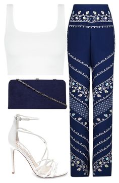 """simple Saturday"" by j-n-a ❤ liked on Polyvore featuring BCBGMAXAZRIA, Steve Madden and Dorothy Perkins"