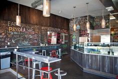 BricoLA Brings Pizza-By-The-Slice, Personal Pies to SaMo