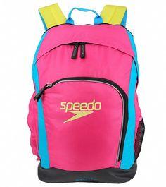 Speedo Sonic Backpack 7535468