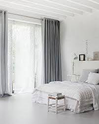 inspiratie slaapkamer gordijnen - Google zoeken