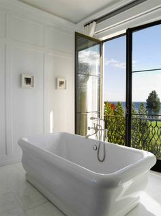 Bathroom | Austin Patterson Disston Architects