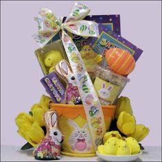 Idei de cadouri de pasti pentru copii idei de cadouri de pasti easter toddler basket ages 18 to negle Gallery