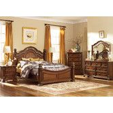 Found it at Wayfair - Liberty Furniture Messina Estates Four Poster Bedroom Collection