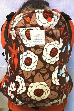 03/27/14 Throwback Thursday LE Dewberry Duo on sweet potato straps.