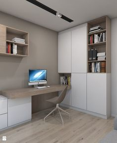 Nice home office design ideas that you enjoy working with . - interior design ideas - 71 Beautiful home office design ideas that you enjoy working with - Home Office Organization, Home Office Decor, Office Furniture, Home Furniture, Home Decor, Organization Ideas, Office Ideas, Desk Ideas, Office Chairs