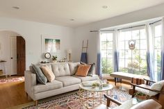 House Tour: A Globally Inspired California Bungalow | Apartment Therapy