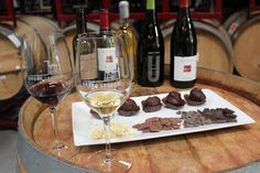east bay dish   Valentine's Day Ideas: How to do a Chocolate ...