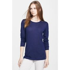 Nordstrom Signature Crewneck Cashmere Sweater available at Missoni, Cashmere Sweaters, Knitwear, Crew Neck, Shop Nordstrom, Casual, Mens Tops, Color, Clothes