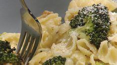 Aktuell! Mit Brokkoli und Nüssen - Diese Pasta bringt dich auf einen neuen Geschmack - http://ift.tt/2lgyyl7