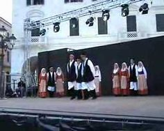 Cavalcata Sarda 2008: Gruppo Folk Santa Sibiola di Serdiana