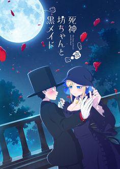 Shinigami, Date A Live, Loki Ragnarok, Drame Romantique, Yume, Little Busters, Trailer Oficial, Primer Video, Anime Watch