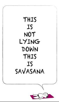 Savasanaaaaaah