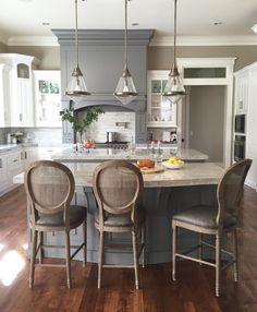 How about a throwback of this pretty kitchen we remodeled a couple years ago. Featured on @utahstyledesign Instagram this week. @alicelanehome