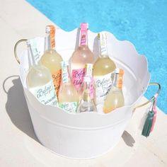 Elderflower, Cordial, Lemonade, Pretty In Pink, Barware, Beverages, My Favorite Things, The Originals, Day