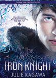 The Iron Fey series book 4: The Iron Knight by Julie Kagawa.