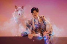 Kang Daniel Produce 101, Chanel Wallpapers, Daniel Day, Cyan, When I See You, Ong Seongwoo, Heart Wallpaper, Mini Albums