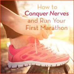 7 Simple steps will have you ready in no time! Marathons take time and practice but it should be fun too! Be prepared and relax!