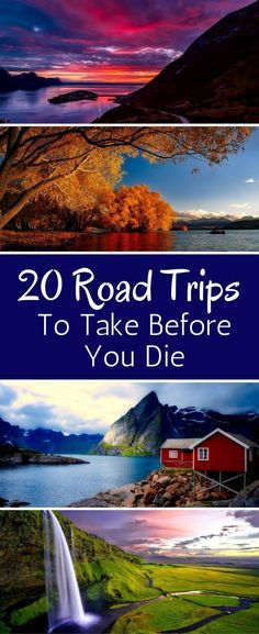 New Travel Bucket List Destinations Road Trips Ideas Us Road Trip, Family Road Trips, Road Trip Hacks, Best Road Trips, Family Vacations, Plan A Road Trip, Summer Road Trips, Road Trip Planner, New Travel