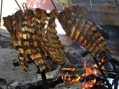 Asado: Carne Argentina!