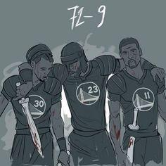 Golden State Warriors 72 Wins Illustration
